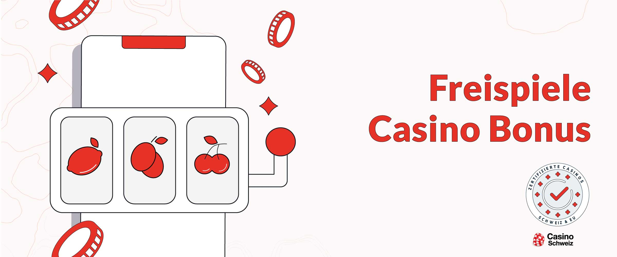 Freispiele Casino Bonus