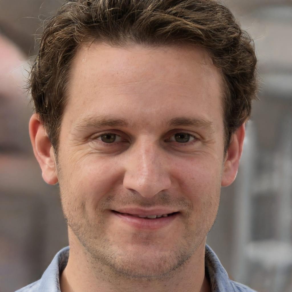 Author Stephen