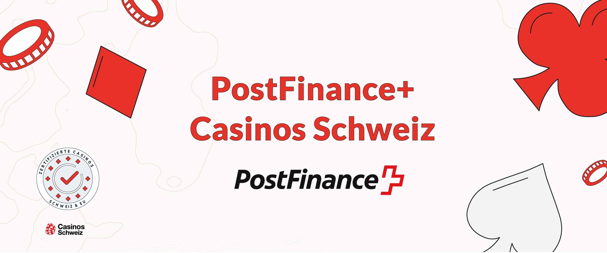 Postfinance Casinos Schweiz